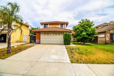 17241 Walnut Avenue, Fontana, CA 92336 - MLS#: 514901