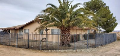14822 Rodeo Drive, Victorville, CA 92395 - MLS#: 515067