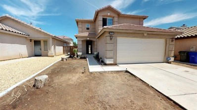 14420 Stivers Road, Victorville, CA 92395 - MLS#: 515082
