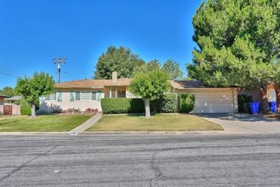 1128 N Oakdale Avenue, Rialto, CA 92376 - MLS#: 515094