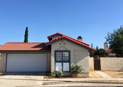 16245 Rodell Place, Victorville, CA 92395 - #: 515095
