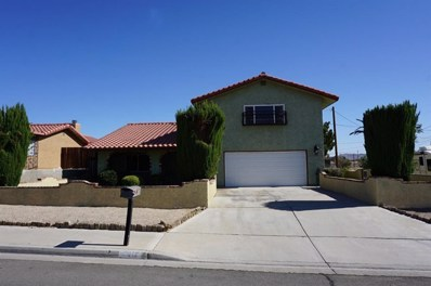 641 Candlelight Street, Barstow, CA 92311 - MLS#: 515191