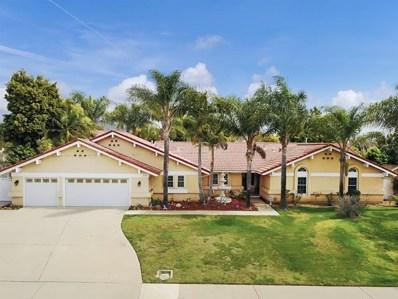 4710 Wheeler Avenue, La Verne, CA 91750 - MLS#: 515208