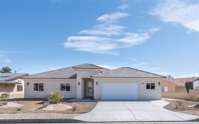 12855 Golf Course Drive, Victorville, CA 92395 - #: 515211