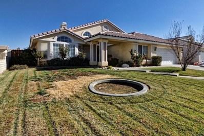 12381 Kirkwood Drive, Victorville, CA 92392 - MLS#: 515336