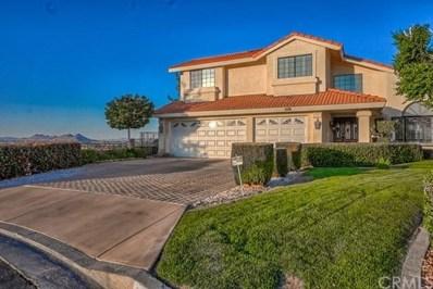 18090 Joshua Tree Lane, Victorville, CA 92395 - #: 515346