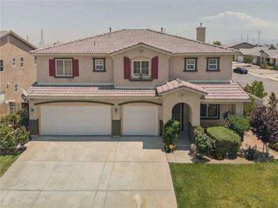 13523 Bentley Street, Victorville, CA 92392 - MLS#: 515357