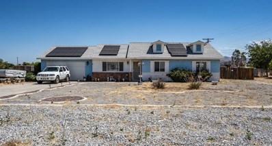 11511 Chimayo Road, Apple Valley, CA 92308 - MLS#: 515428