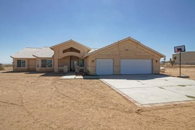 12175 Barbet Road, Phelan, CA 92371 - #: 515478