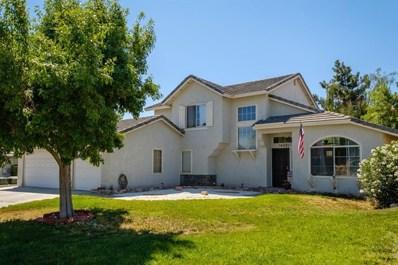14681 Ponderosa Ranch Road, Victorville, CA 92392 - MLS#: 515491