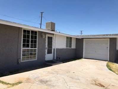 570 Agnes Drive, Barstow, CA 92311 - MLS#: 515857