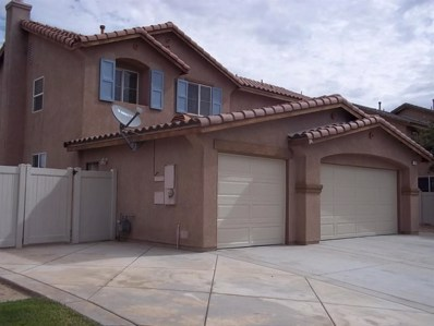 12372 Ava Loma Street, Victorville, CA 92392 - MLS#: 515875