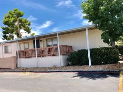 8450 G Avenue UNIT 1, Hesperia, CA 92345 - MLS#: 515904