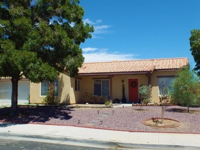 13454 Desert Primrose Lane, Victorville, CA 92392 - MLS#: 515927
