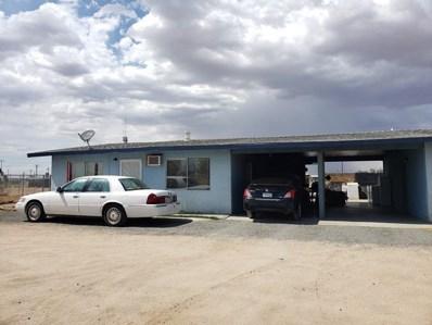 18010 Jonathan Street UNIT C, Adelanto, CA 92301 - MLS#: 515947
