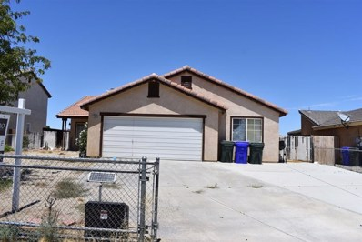11526 Laguna Street, Adelanto, CA 92301 - MLS#: 516041