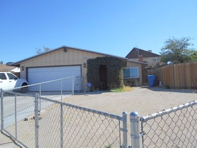2032 Notre Dame Court, Barstow, CA 92311 - MLS#: 516061