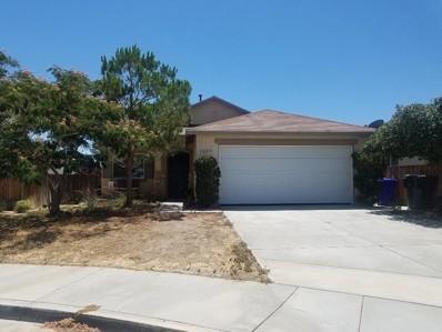 12075 White Oak Court, Victorville, CA 92392 - MLS#: 516211