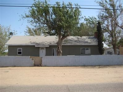 11835 Chamberlaine Way, Adelanto, CA 92301 - MLS#: 516365