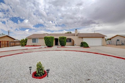 21262 Sandia Road, Apple Valley, CA 92308 - MLS#: 516402