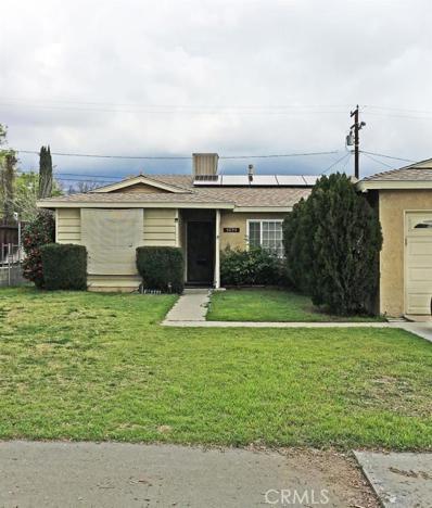 5095 Acacia Avenue, San Bernardino, CA 92407 - MLS#: 516429