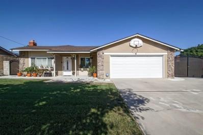 7515 Ramona Avenue, Rancho Cucamonga, CA 91730 - MLS#: 516469