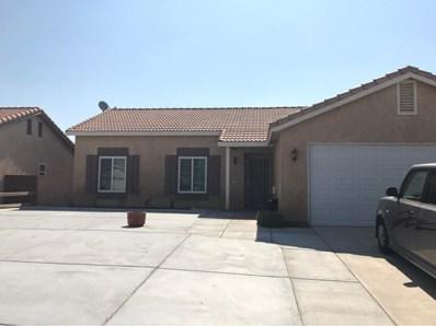 14633 Gray Street, Adelanto, CA 92301 - MLS#: 516508