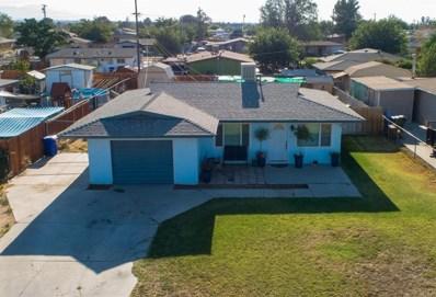 15078 Tatum Road, Victorville, CA 92395 - #: 516666