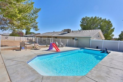 14080 Cuyamaca Road, Apple Valley, CA 92307 - MLS#: 516690