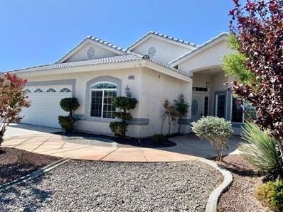 13100 Palos Grande Drive, Victorville, CA 92395 - #: 516751