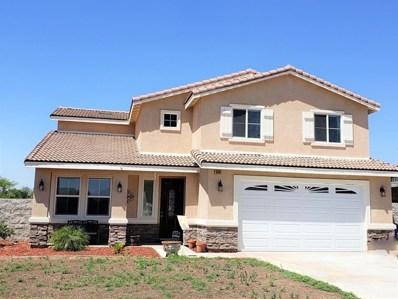 8606 Tamarind Avenue, Fontana, CA 92335 - MLS#: 516811