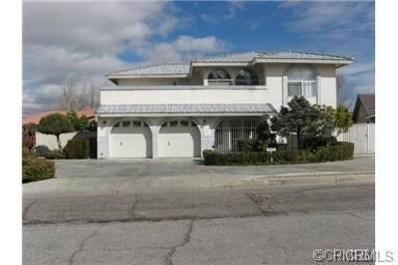 17830 Idyllwild Lane, Victorville, CA 92395 - #: 517009
