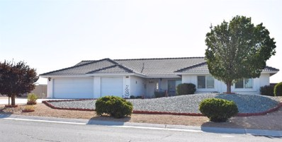 13278 Cuyamaca Road, Apple Valley, CA 92308 - #: 517041