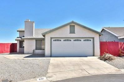 9191 Cherrywood Lane, Hesperia, CA 92344 - MLS#: 517080