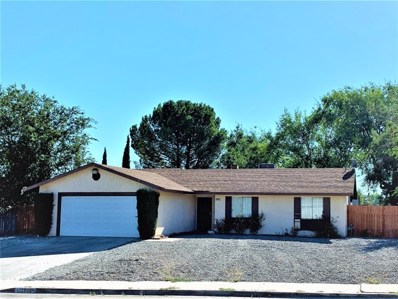 12865 2nd Avenue, Victorville, CA 92395 - MLS#: 517179