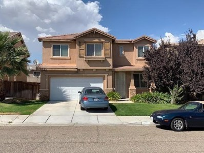 13756 Arthur Drive, Victorville, CA 92392 - MLS#: 517242
