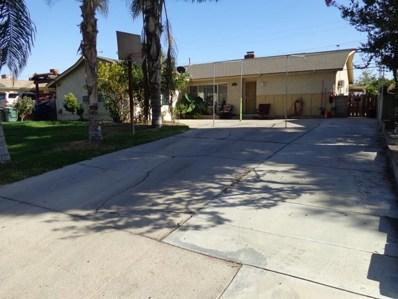 2407 San Pablo Avenue, Bakersfield, CA 93306 - MLS#: 517273