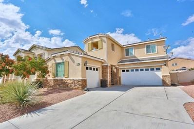 15884 Desert Poppy Lane, Victorville, CA 92394 - MLS#: 517388