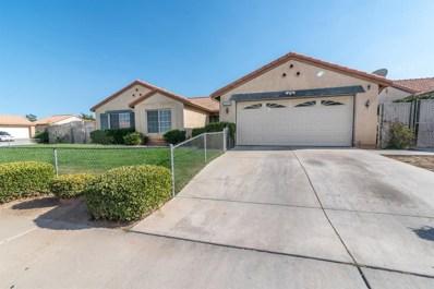 13455 Longbow Court, Victorville, CA 92392 - MLS#: 517488