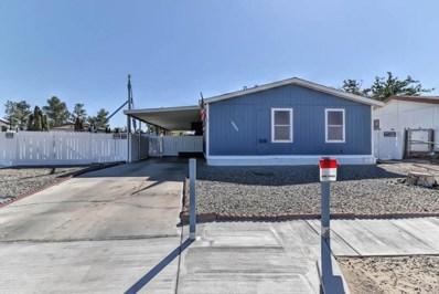 19003 Muskrat Avenue, Adelanto, CA 92301 - MLS#: 517503