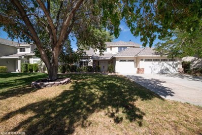 12744 King Canyon Road, Victorville, CA 92392 - MLS#: 517505