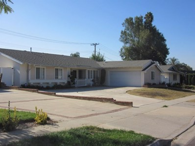 23818 Prospect Valley Drive, Diamond Bar, CA 91765 - MLS#: 517548
