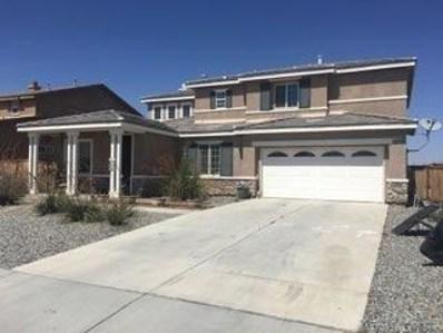 11964 Elliot Way, Victorville, CA 92392 - MLS#: 517563