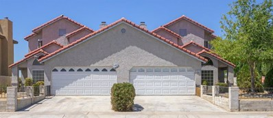 27670 Lakeview Drive, Helendale, CA 92342 - MLS#: 517606