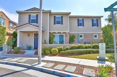 5966 Limonium Lane, Eastvale, CA 92880 - MLS#: 517663