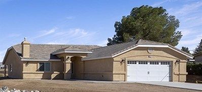 9311 Peach Avenue, Hesperia, CA 92345 - MLS#: 517774