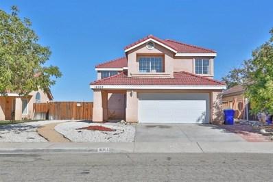 16303 Salinas Street, Victorville, CA 92394 - MLS#: 517779