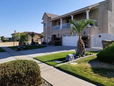 13530 Spring Valley Parkway, Victorville, CA 92395 - #: 517801