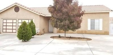 10711 Wakefield Street E, Adelanto, CA 92301 - MLS#: 517821