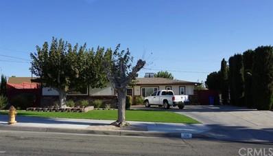 1201 E Navajo Street, Barstow, CA 92311 - MLS#: 517843